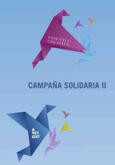 Campaña Solidaria II