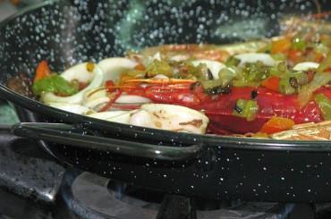 menu degustacion zaragoza