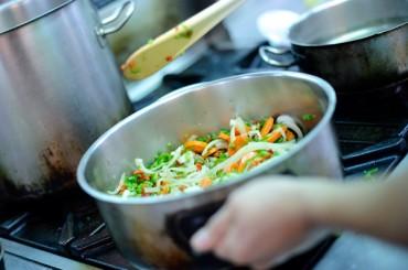 Topi zaragoza escuela de hosteler a topi - Escuela de cocina zaragoza ...
