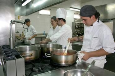 cocina en zaragoza
