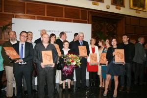 25 aniversario de Fundación Picarral