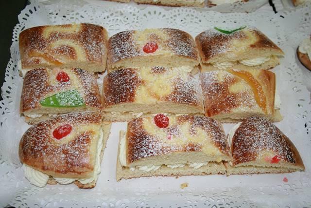 roscon san valero zaragoza