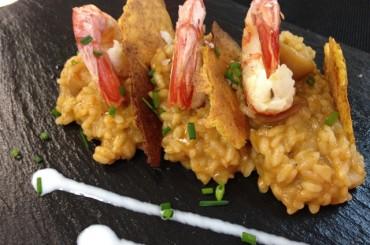 cocina creativa Zaragoza