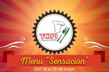 menu sensacion blog