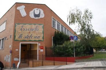 escuela topi