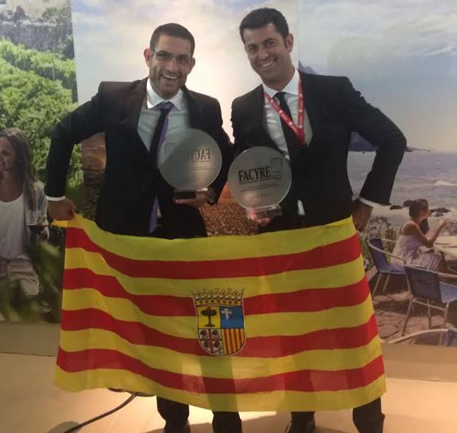mejor coctelero de España