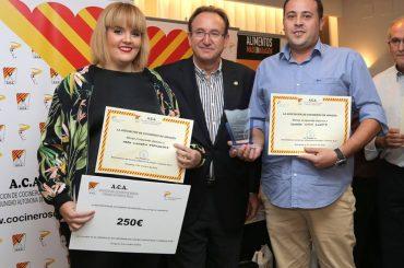 mejores cocineros de Aragón