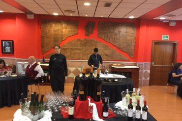 experiencia gastronómica Zaragoza