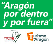 Aragón por dentro y por fuera