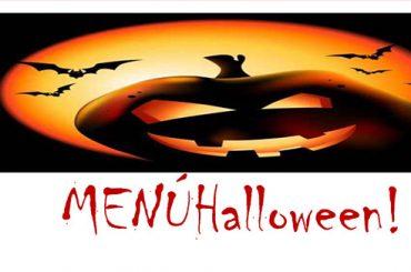 portada menu halloween