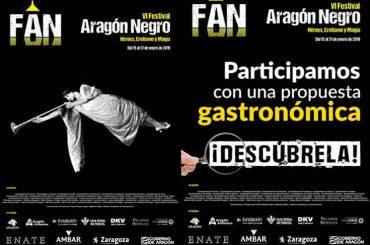 Aragón Negro 2019 en Topi