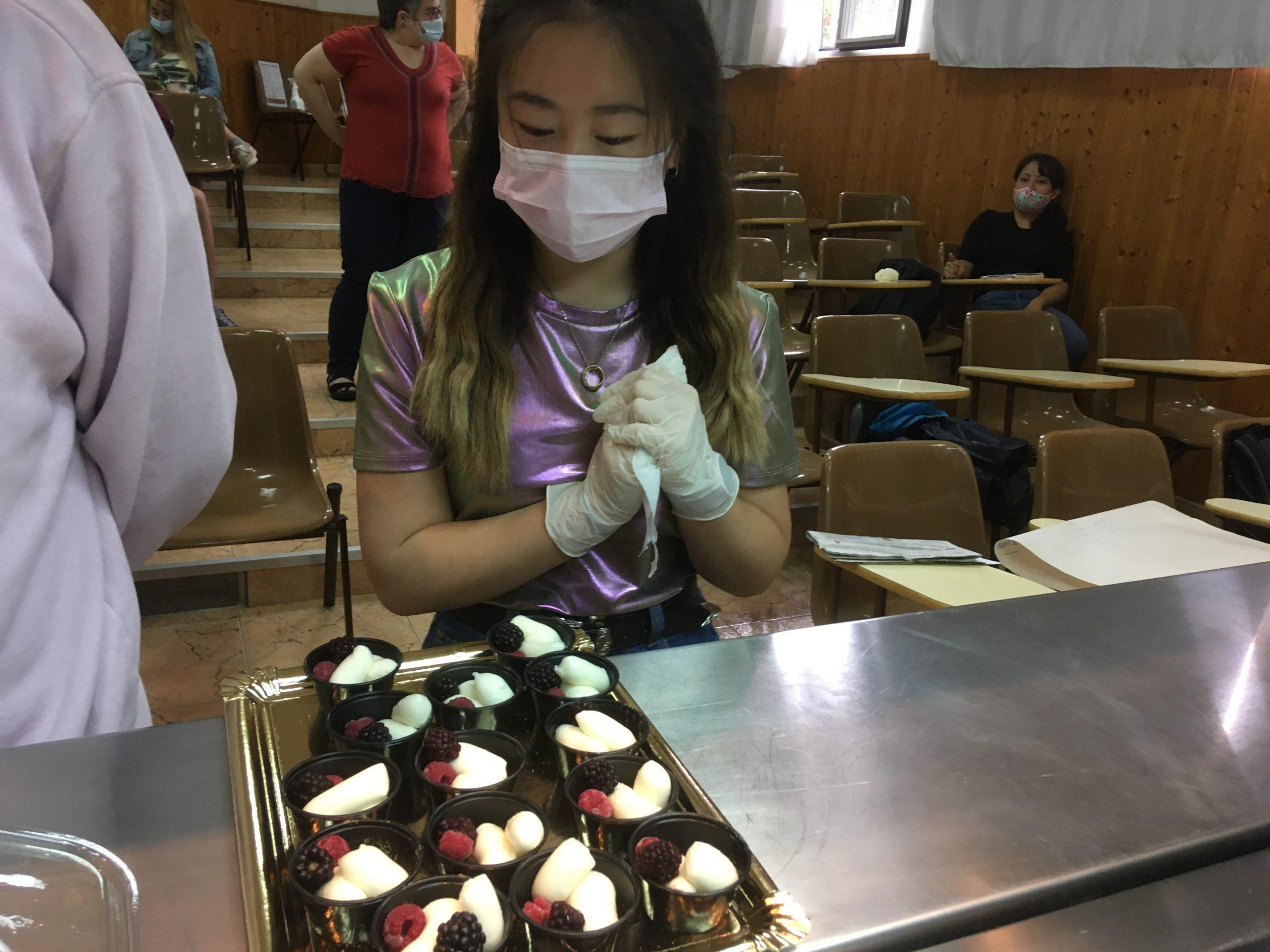 segundo curso de cocina