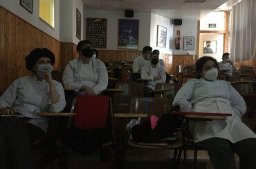 Enogastronomía italiana Hostelería TOPI